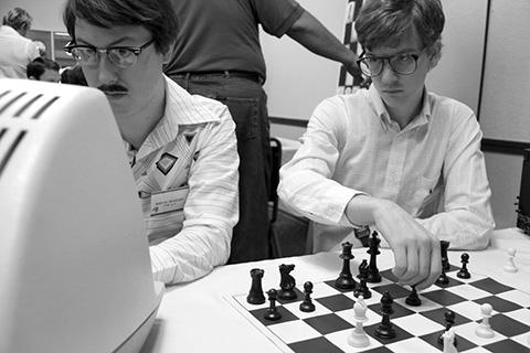computer-chess
